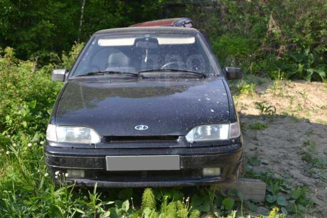 Лада 2113 Самара, 2011 год, 160 000 руб.