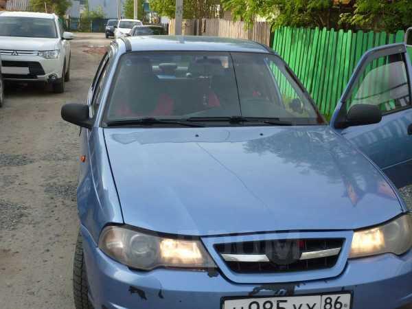 Daewoo Nexia, 2009 год, 170 000 руб.