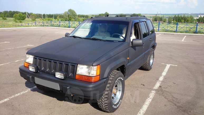 Jeep Grand Cherokee, 1995 год, 218 000 руб.