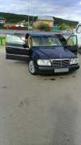 Mercedes-Benz E-Class, 1991 год, 320 000 руб.