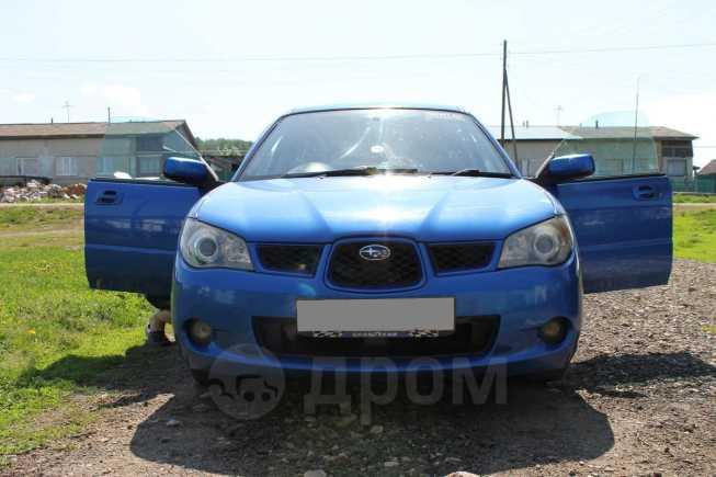 Subaru Impreza, 2005 год, 310 000 руб.