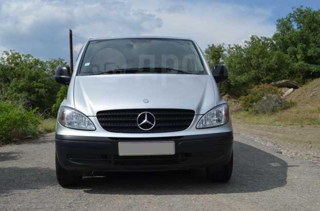 Mercedes-Benz Vito, 2008 год, 950 000 руб.
