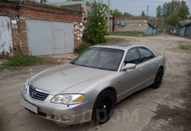 Mazda Xedos 9, 1994 год, 150 000 руб.