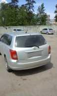 Toyota Corolla Fielder, 2007 год, 460 000 руб.