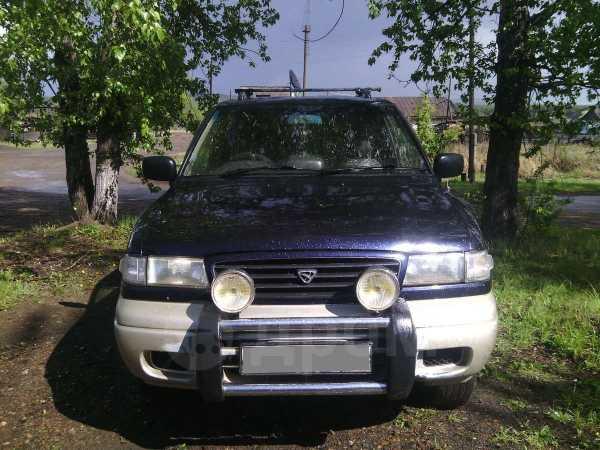 Mazda Efini MPV, 1996 год, 350 000 руб.