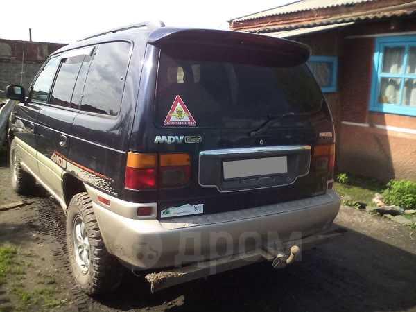 Mazda Efini MPV, 1995 год, 295 000 руб.