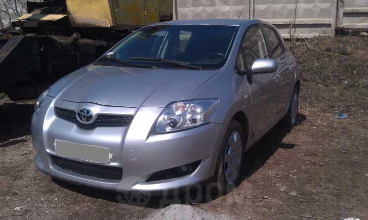 Toyota Auris, 2008 год, 340 000 руб.