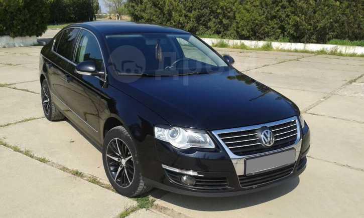 Volkswagen Passat, 2008 год, 740 000 руб.