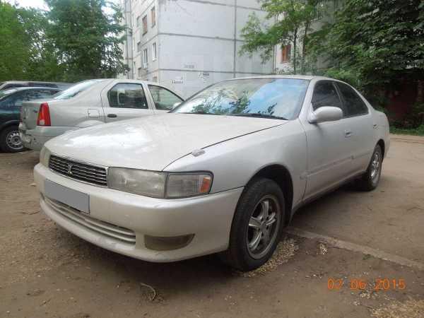 Toyota Cresta, 1994 год, 255 000 руб.