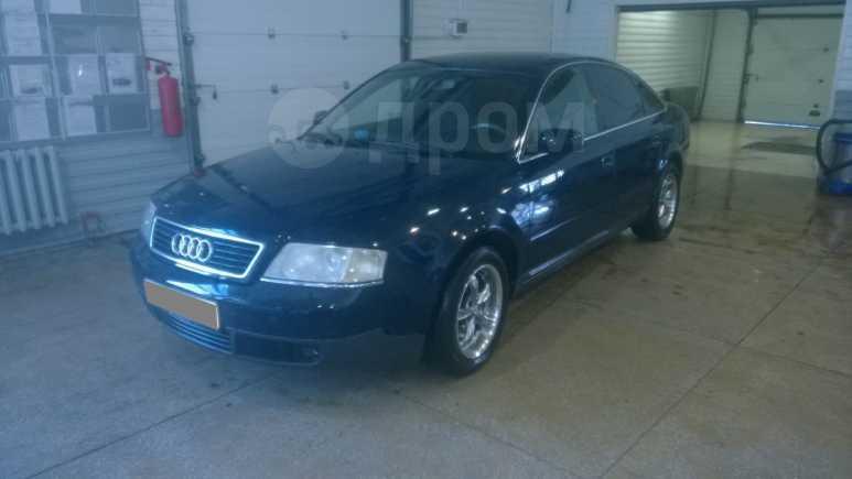 Audi A6, 2001 год, 315 000 руб.