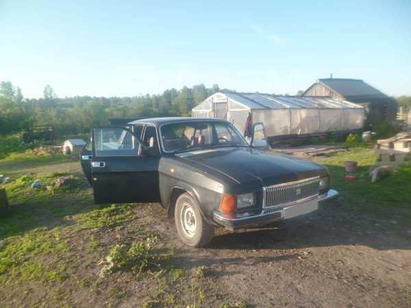 ГАЗ 3102 Волга, 1994 год, 20 000 руб.