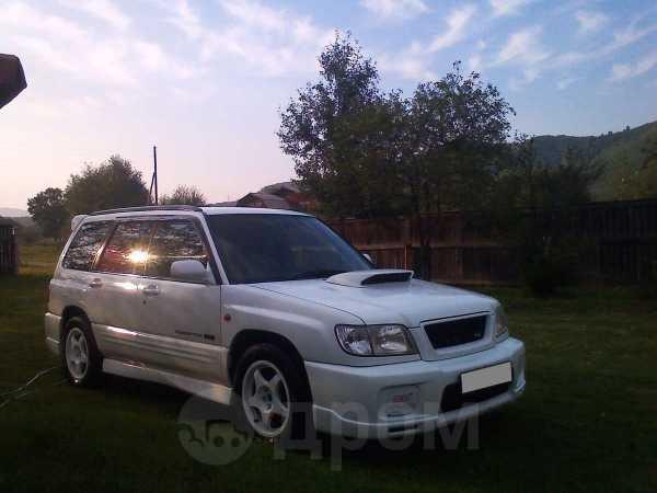 Subaru Forester, 2001 год, 450 000 руб.