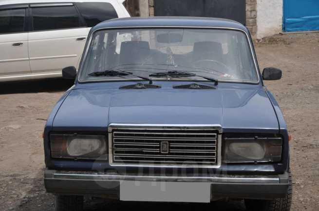 Лада 2107, 2005 год, 73 000 руб.