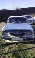 ГАЗ 3110 Волга, 2002 год, 58 000 руб.