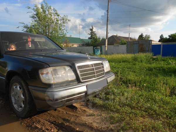 Mercedes-Benz E-Class, 1994 год, 185 000 руб.