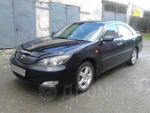 Toyota Camry, 2001 год, 330 000 руб.