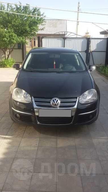 Volkswagen Jetta, 2010 год, 500 000 руб.