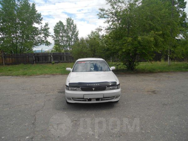 Toyota Chaser, 1994 год, 220 000 руб.