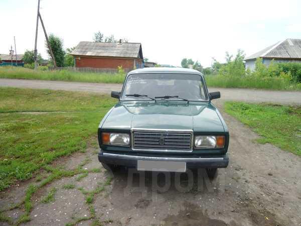 Лада 2107, 1998 год, 32 000 руб.