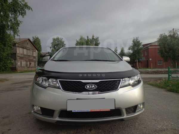 Kia Cerato, 2012 год, 555 000 руб.