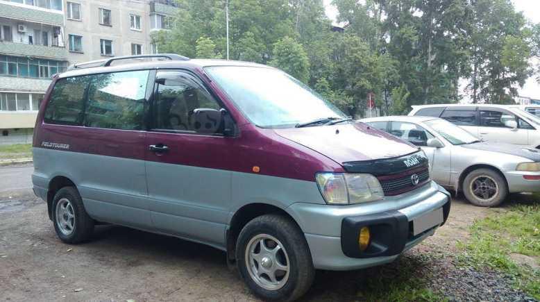Toyota Noah, 1998 год, 330 000 руб.