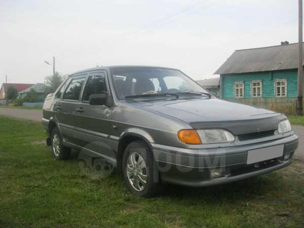 Лада 2115 Самара, 2005 год, 145 000 руб.