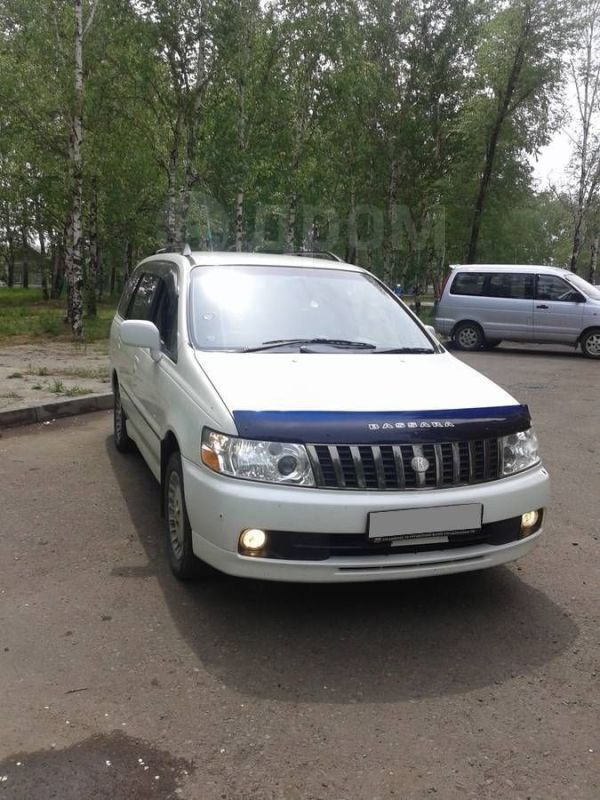 Nissan Bassara, 2000 год, 285 000 руб.