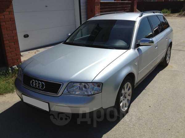 Audi A6, 1999 год, 200 000 руб.