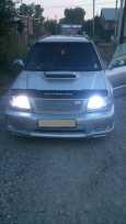 Subaru Forester, 2001 год, 240 000 руб.