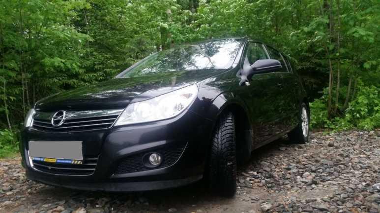 Opel Astra, 2007 год, 330 000 руб.