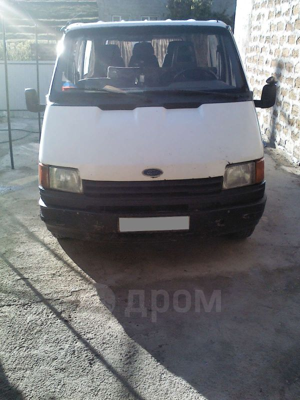 Ford Ford, 1989 год, 270 000 руб.