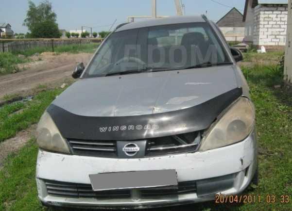 Nissan Wingroad, 2003 год, 150 000 руб.