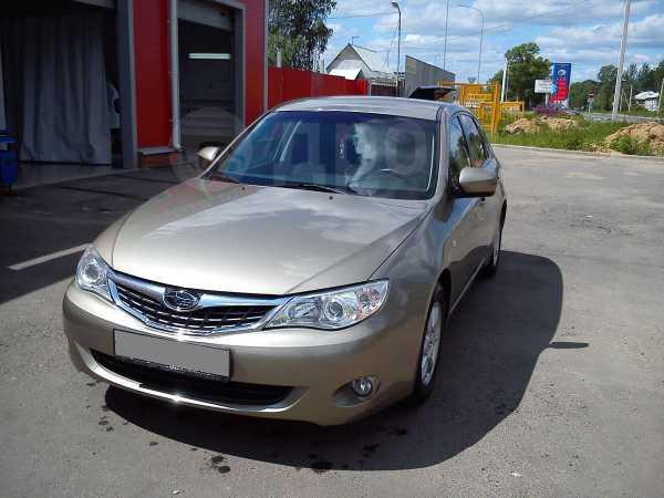 Subaru Impreza, 2008 год, 390 000 руб.
