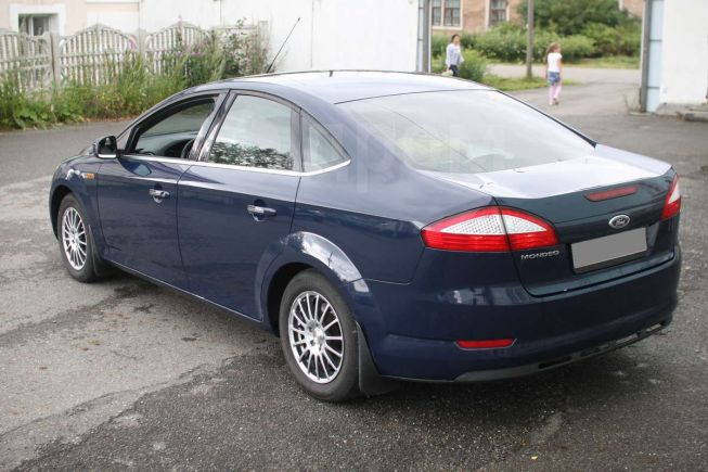 Ford Mondeo, 2010 год, 380 000 руб.