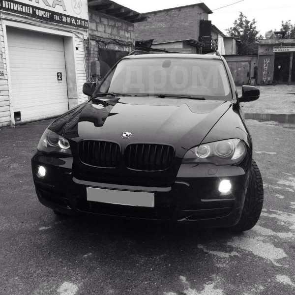 BMW X5, 2007 год, 1 250 000 руб.