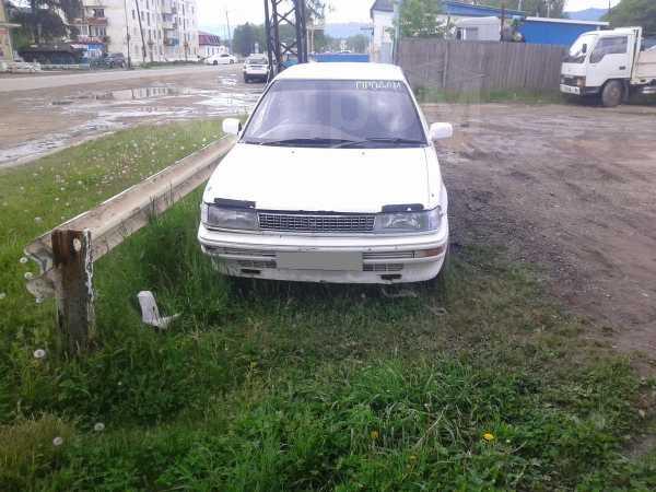 Toyota Corolla, 1989 год, 43 000 руб.