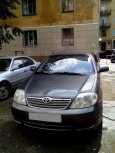 Toyota Corolla, 2005 год, 337 000 руб.