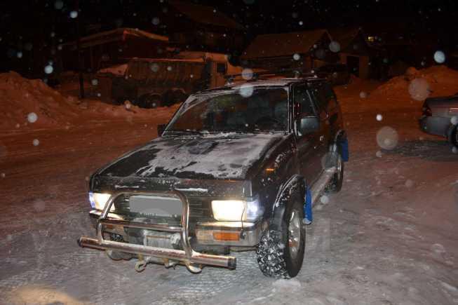 Nissan Pathfinder, 1992 год, 185 000 руб.