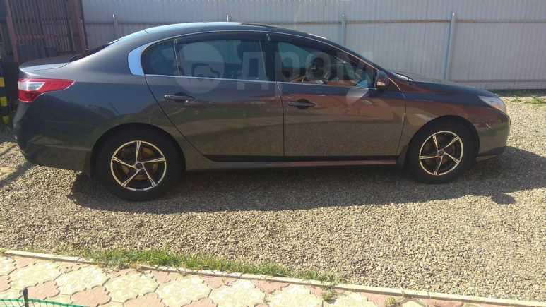 Renault Latitude, 2010 год, 649 000 руб.
