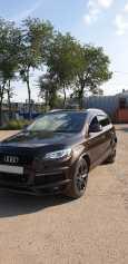 Audi Q7, 2011 год, 1 275 000 руб.
