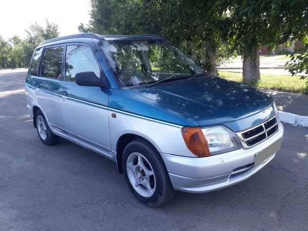 Daihatsu Pyzar, 1998 год, 175 000 руб.