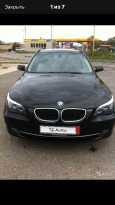 BMW 5-Series, 2009 год, 629 000 руб.