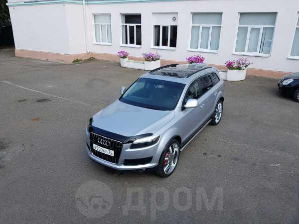 Audi Q7, 2006 год, 1 100 000 руб.