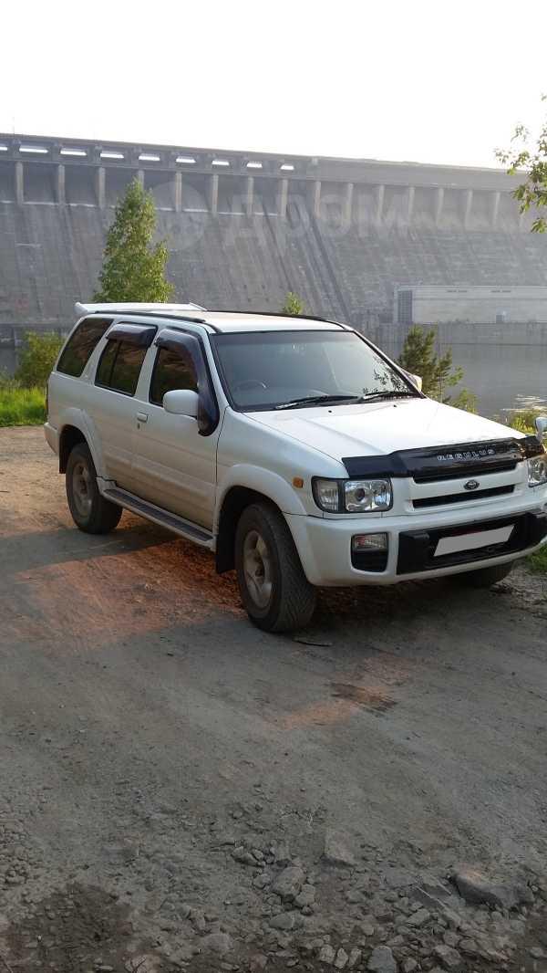 Nissan Terrano Regulus, 1997 год, 575 000 руб.