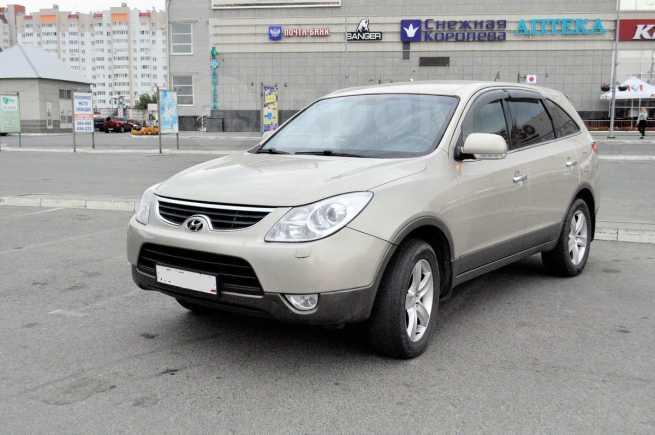 Hyundai ix55, 2008 год, 680 000 руб.