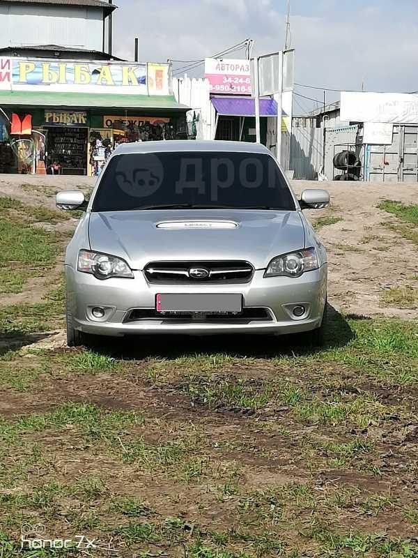 Subaru Legacy B4, 2003 год, 410 000 руб.