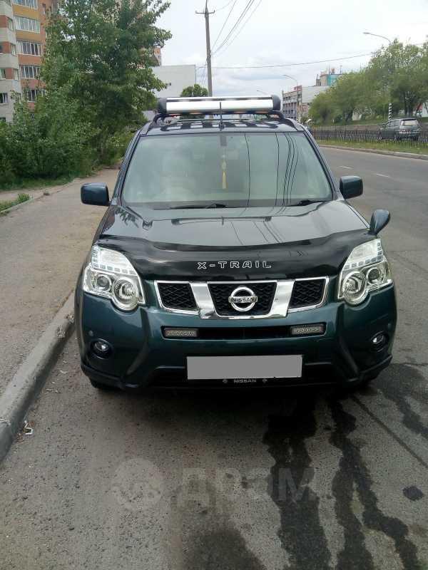 Nissan X-Trail, 2012 год, 1 000 000 руб.
