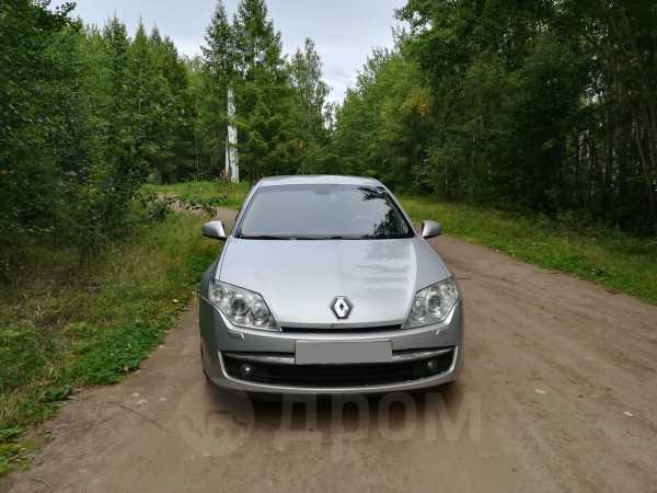 Renault Laguna, 2008 год, 350 000 руб.
