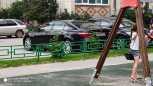 Lexus LS600hL, 2008 год, 2 500 000 руб.