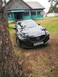 Mazda Mazda6, 2012 год, 850 000 руб.